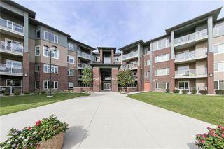 Photo 1: 406 260 Fairhaven Road in Winnipeg: Linden Woods Condominium for sale (1M)  : MLS®# 202024718