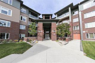 Photo 2: 406 260 Fairhaven Road in Winnipeg: Linden Woods Condominium for sale (1M)  : MLS®# 202024718