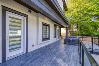 Photo 36: 4025 W 38TH Avenue in Vancouver: Dunbar House for sale (Vancouver West)  : MLS®# R2507108