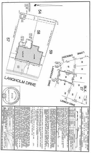 Photo 31: 30 LANGHOLM Drive: St. Albert House for sale : MLS®# E4218192