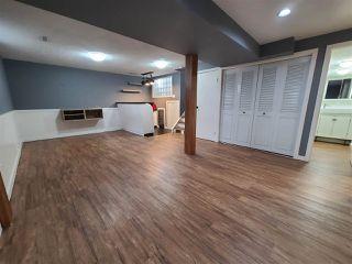 Photo 20: 30 LANGHOLM Drive: St. Albert House for sale : MLS®# E4218192