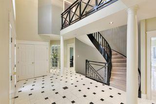 Photo 4: 312 WEAVER Point in Edmonton: Zone 20 House for sale : MLS®# E4219350