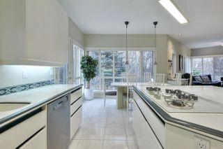 Photo 9: 312 WEAVER Point in Edmonton: Zone 20 House for sale : MLS®# E4219350