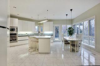 Photo 6: 312 WEAVER Point in Edmonton: Zone 20 House for sale : MLS®# E4219350