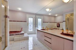 Photo 15: 312 WEAVER Point in Edmonton: Zone 20 House for sale : MLS®# E4219350