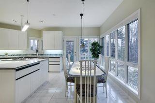 Photo 7: 312 WEAVER Point in Edmonton: Zone 20 House for sale : MLS®# E4219350