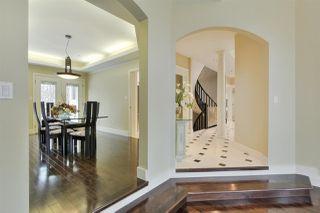 Photo 11: 312 WEAVER Point in Edmonton: Zone 20 House for sale : MLS®# E4219350