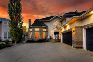 Photo 20: 312 WEAVER Point in Edmonton: Zone 20 House for sale : MLS®# E4219350