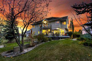 Photo 21: 312 WEAVER Point in Edmonton: Zone 20 House for sale : MLS®# E4219350