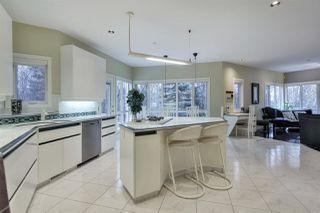 Photo 8: 312 WEAVER Point in Edmonton: Zone 20 House for sale : MLS®# E4219350