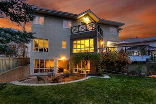Photo 22: 312 WEAVER Point in Edmonton: Zone 20 House for sale : MLS®# E4219350