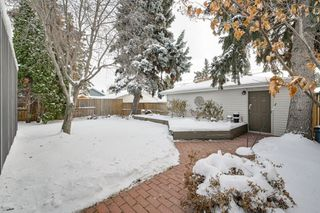 Photo 46: 14627 88 Avenue NW: Edmonton House for sale