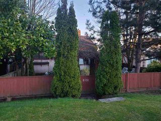 Photo 3: 2132 HAMILTON STREET in New Westminster: Connaught Heights House  : MLS®# R2442760