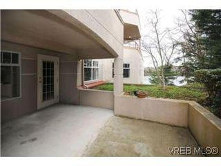 Photo 14: 111 1083 Tillicum Road in VICTORIA: Es Kinsmen Park Condo Apartment for sale (Esquimalt)  : MLS®# 274892