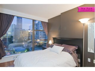 "Photo 7: 708 1723 ALBERNI Street in Vancouver: West End VW Condo for sale in ""THE PARK"" (Vancouver West)  : MLS®# V938324"