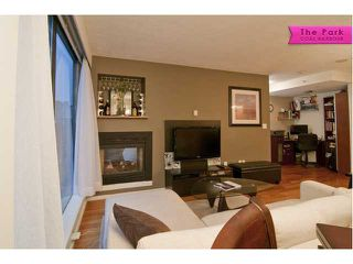 "Photo 9: 708 1723 ALBERNI Street in Vancouver: West End VW Condo for sale in ""THE PARK"" (Vancouver West)  : MLS®# V938324"