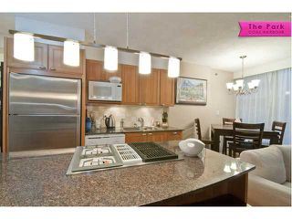 "Photo 3: 708 1723 ALBERNI Street in Vancouver: West End VW Condo for sale in ""THE PARK"" (Vancouver West)  : MLS®# V938324"