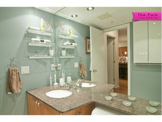 "Photo 8: 708 1723 ALBERNI Street in Vancouver: West End VW Condo for sale in ""THE PARK"" (Vancouver West)  : MLS®# V938324"
