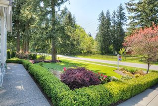 "Photo 21: 2650 204 Street in Langley: Brookswood Langley House for sale in ""South Langley/Fernridge"" : MLS®# F1209267"