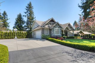 """Photo 22: 2650 204 Street in Langley: Brookswood Langley House for sale in """"South Langley/Fernridge"""" : MLS®# F1209267"""