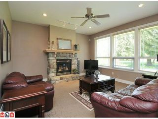"""Photo 2: 2650 204 Street in Langley: Brookswood Langley House for sale in """"South Langley/Fernridge"""" : MLS®# F1209267"""
