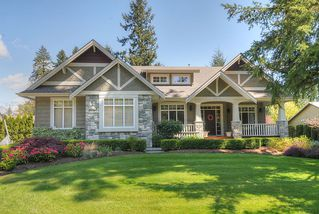 """Photo 19: 2650 204 Street in Langley: Brookswood Langley House for sale in """"South Langley/Fernridge"""" : MLS®# F1209267"""
