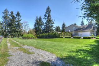 """Photo 18: 2650 204 Street in Langley: Brookswood Langley House for sale in """"South Langley/Fernridge"""" : MLS®# F1209267"""