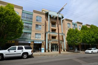 """Photo 11: 119 511 W 7TH Avenue in Vancouver: Fairview VW Condo for sale in """"BEVERLY GARDENS"""" (Vancouver West)  : MLS®# V956818"""