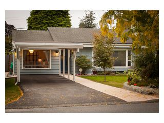 Photo 1: 1351 W 15TH Street in North Vancouver: Norgate House for sale : MLS®# V970426