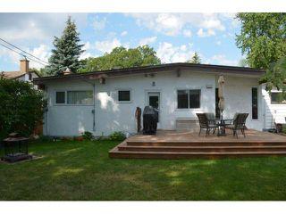 Photo 18: 34 Pawnee Bay in WINNIPEG: Windsor Park / Southdale / Island Lakes Residential for sale (South East Winnipeg)  : MLS®# 1222032