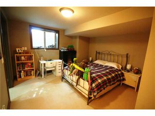 Photo 14: 2613 26A Street SW in CALGARY: Killarney Glengarry Residential Attached for sale (Calgary)  : MLS®# C3545458