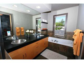 Photo 7: 2613 26A Street SW in CALGARY: Killarney Glengarry Residential Attached for sale (Calgary)  : MLS®# C3545458