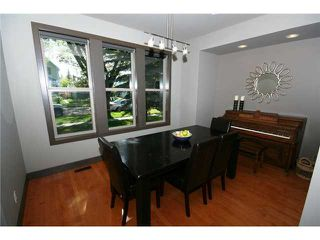 Photo 4: 2613 26A Street SW in CALGARY: Killarney Glengarry Residential Attached for sale (Calgary)  : MLS®# C3545458