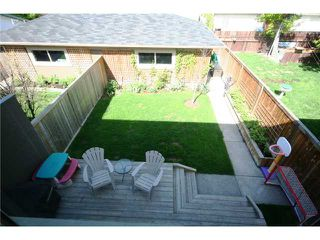 Photo 19: 2613 26A Street SW in CALGARY: Killarney Glengarry Residential Attached for sale (Calgary)  : MLS®# C3545458
