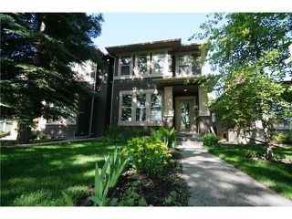 Photo 1: 2613 26A Street SW in CALGARY: Killarney Glengarry Residential Attached for sale (Calgary)  : MLS®# C3545458