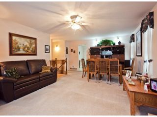 "Photo 5: 11081 154TH Street in Surrey: Fraser Heights House for sale in ""Fraser Heights"" (North Surrey)  : MLS®# F1228984"