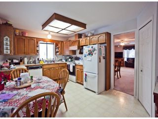 "Photo 6: 11081 154TH Street in Surrey: Fraser Heights House for sale in ""Fraser Heights"" (North Surrey)  : MLS®# F1228984"