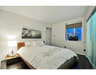 "Photo 9: 1102 2088 BARCLAY Street in Vancouver: West End VW Condo for sale in ""PRESIDIO"" (Vancouver West)  : MLS®# V992559"