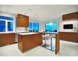 "Photo 5: 1102 2088 BARCLAY Street in Vancouver: West End VW Condo for sale in ""PRESIDIO"" (Vancouver West)  : MLS®# V992559"