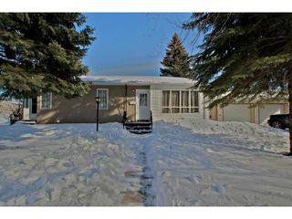 Photo 1: 120 Drake Boulevard in WINNIPEG: Windsor Park / Southdale / Island Lakes Residential for sale (South East Winnipeg)  : MLS®# 1302849