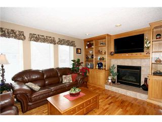 Photo 8: 37 CANOE Circle SW: Airdrie Residential Detached Single Family for sale : MLS®# C3561541