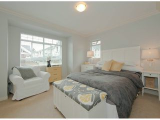 """Photo 7: 38 2979 156TH Street in Surrey: Grandview Surrey Townhouse for sale in """"ENCLAVE"""" (South Surrey White Rock)  : MLS®# F1309924"""