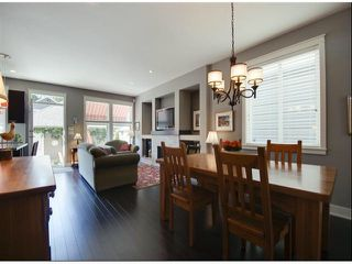 "Photo 3: 259 172A Street in Surrey: Pacific Douglas House for sale in ""Summerfield"" (South Surrey White Rock)  : MLS®# F1310081"