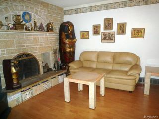 Photo 13: 43 GARDENIA Bay in WINNIPEG: Maples / Tyndall Park Residential for sale (North West Winnipeg)  : MLS®# 1320044