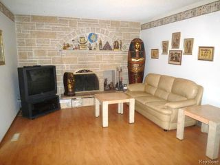 Photo 12: 43 GARDENIA Bay in WINNIPEG: Maples / Tyndall Park Residential for sale (North West Winnipeg)  : MLS®# 1320044