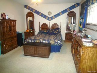 Photo 15: 43 GARDENIA Bay in WINNIPEG: Maples / Tyndall Park Residential for sale (North West Winnipeg)  : MLS®# 1320044