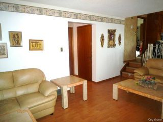 Photo 14: 43 GARDENIA Bay in WINNIPEG: Maples / Tyndall Park Residential for sale (North West Winnipeg)  : MLS®# 1320044