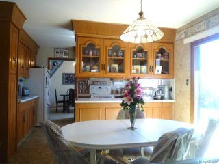 Photo 11: 43 GARDENIA Bay in WINNIPEG: Maples / Tyndall Park Residential for sale (North West Winnipeg)  : MLS®# 1320044