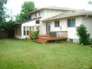 Photo 19: 43 GARDENIA Bay in WINNIPEG: Maples / Tyndall Park Residential for sale (North West Winnipeg)  : MLS®# 1320044