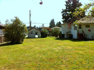 Photo 1: # LOT 30 FRASER AV in Port Coquitlam: Glenwood PQ Home for sale : MLS®# V1026704